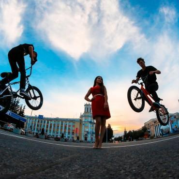 Фотография #159224, автор: Дмитрий Клешнев