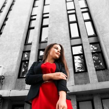 Фотография #159226, автор: Дмитрий Клешнев