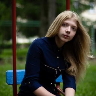 Фотография #159251, автор: Татьяна Леман