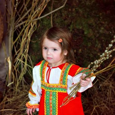 Фотография #160339, автор: Алена Семенова