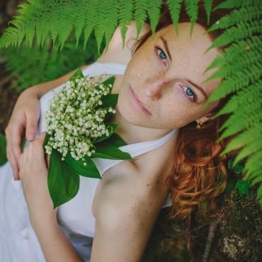 Фотография #159528, автор: Елена Ефанова