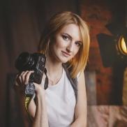 Елена Ефанова - Фотограф Кемерово