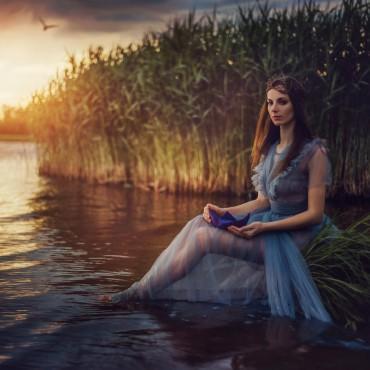 Фотография #159520, автор: Елена Ефанова