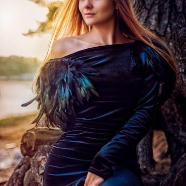 Фотография #159519, автор: Елена Ефанова