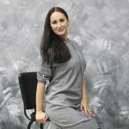 Мария Парпулова - Фотограф Кемерово