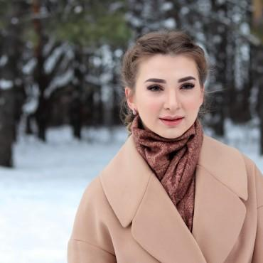 Фотография #159628, автор: Мария Парпулова