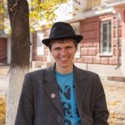 Сергей Арнаутов - фотограф Кемерово