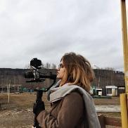 Екатерина Куприянова - видеограф Кемерово