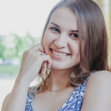 Фотография #160508, автор: Дарья Сухорукова