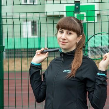 Фотография #160498, автор: Дарья Сухорукова