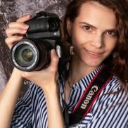 Дарья Сухорукова - Фотограф Кемерово