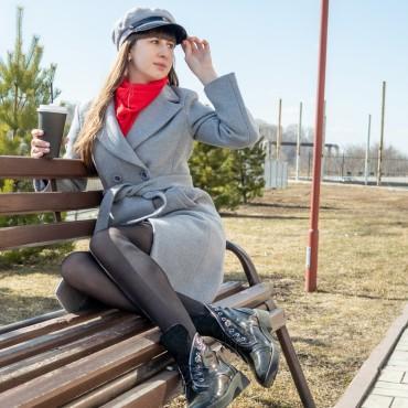 Фотография #160495, автор: Дарья Сухорукова