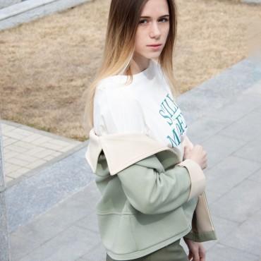 Фотография #160502, автор: Дарья Сухорукова