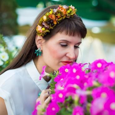 Фотография #56126, автор: Любовь Илюхина
