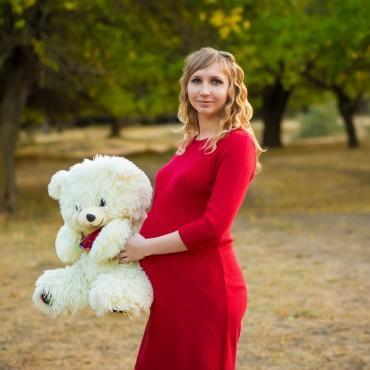 Альбом: Фотосъемка беременных, 8 фотографий