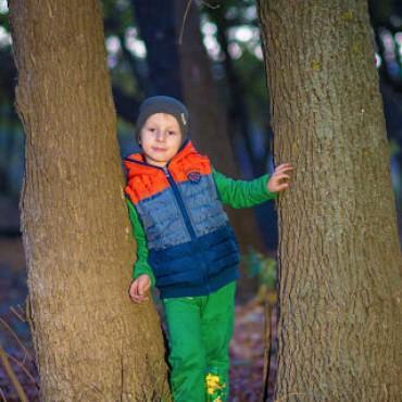 Альбом: Детская фотосъемка, 43 фотографии