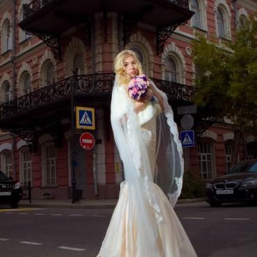 Фотография #56464, автор: Александр Фоменко