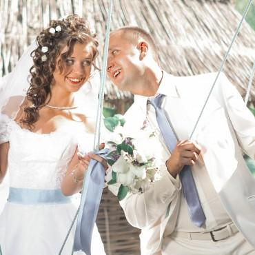 Альбом: Свадебная фотосъемка, 49 фотографий