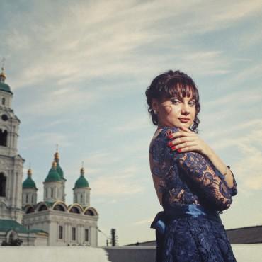 Фотография #53397, автор: Александр Фоменко