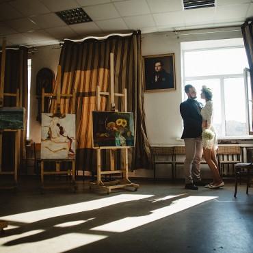 Фотография #55844, автор: Леонид Кургузкин