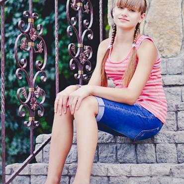 Фотография #54951, автор: Ромина Паткина