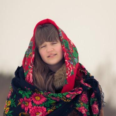 Фотография #55327, автор: Ксения Шувалова