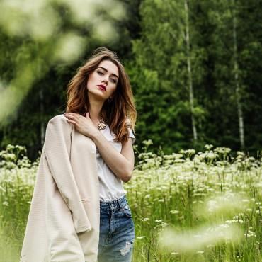 Фотография #58681, автор: Марина Лелекова