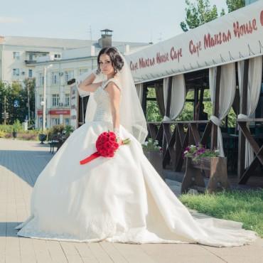 Фотография #57101, автор: Елизавета Кузнецова