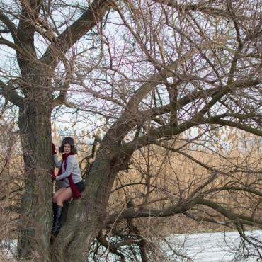 Фотография #57402, автор: Елизавета Кузнецова