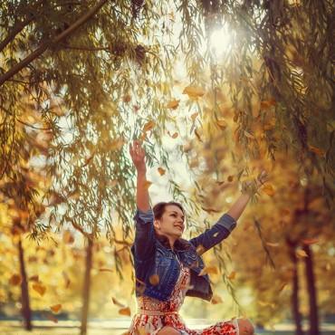 Фотография #57983, автор: Наталья Макушева