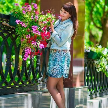Фотография #58887, автор: Елена Федорова