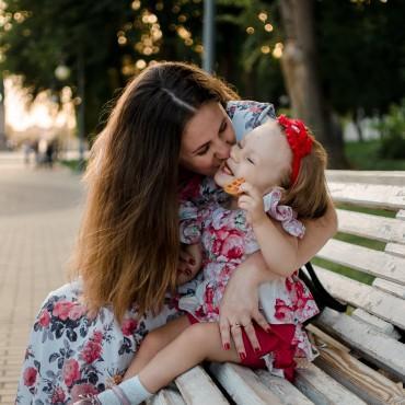 Фотография #63546, автор: Нинель Попова