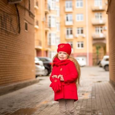 Фотография #63336, автор: Настя Воронова
