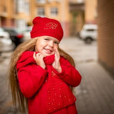 Фотография #63337, автор: Настя Воронова