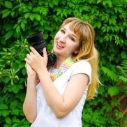 Настя Воронова - фотограф Астрахани