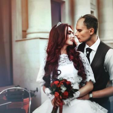 Альбом: Свадебная фотосъемка, 48 фотографий