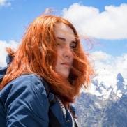 Арина Ладыгина - фотограф Астрахани