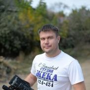 Евгений Заплавнов - Видеооператор Астрахани