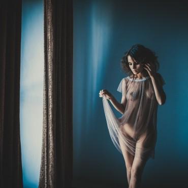 Фотография #109761, автор: Владимир Семаков