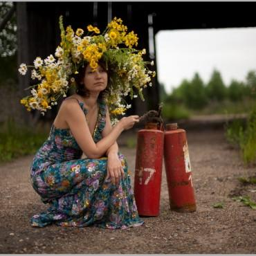 Фотография #109956, автор: Роман Калашников