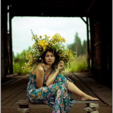Фотография #109957, автор: Роман Калашников