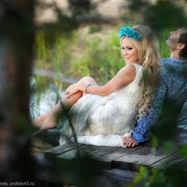 Фотография #110024, автор: Андрей Кошелев