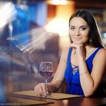 Фотография #110081, автор: Андрей Кошелев