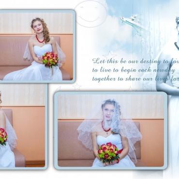 Фотография #111671, автор: Михаил Наговицын