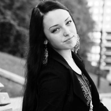 Фотография #110166, автор: Кристина Бабинцева