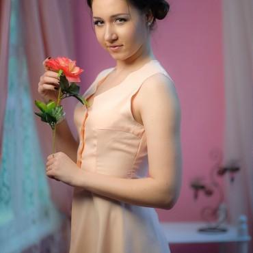 Фотография #110262, автор: Сергей Дудин