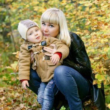 Фотография #116714, автор: Катя Изместьева