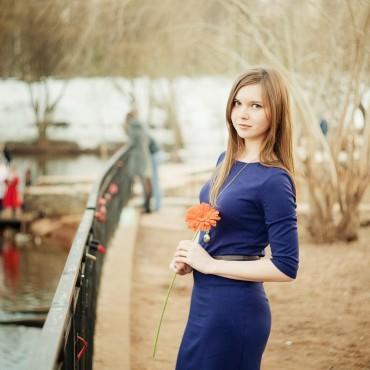 Фотография #110324, автор: Александра Хлыбова