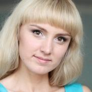 Виктория Демакова - Стилист Кирова