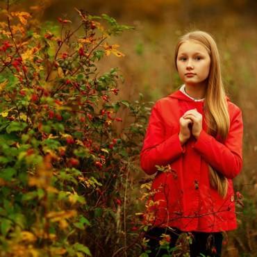 Фотография #115898, автор: Ульяна Харинова